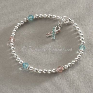 Infant Loss Awareness Bracelet | Someone Remembered